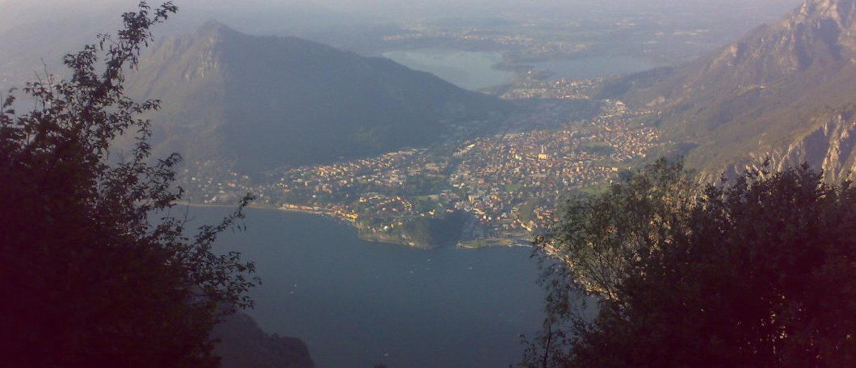 vista del Belvedere