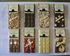 La selezione di cioccolato artigianale del rifugio
