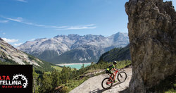 Gara Gran Fondo MTB Alta Valtellina