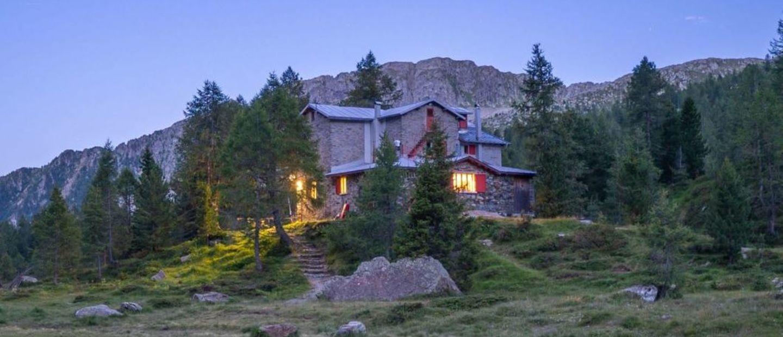 Rifugio Bosio-Galli