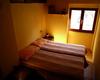 Anche se in rifugio il riposo viene garantito dal confortevole alloggio