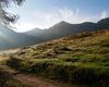 passeggiando nella riserva della Valgrigna