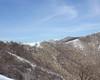 Salendo dal sentiero 11, sulla cresta, il panorama con vista sul Rifugio, Monte Rai, Monte Prasanto, Corni di Canzo