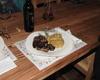 Per non sbagliare......polenta taragna e carne alla griglia