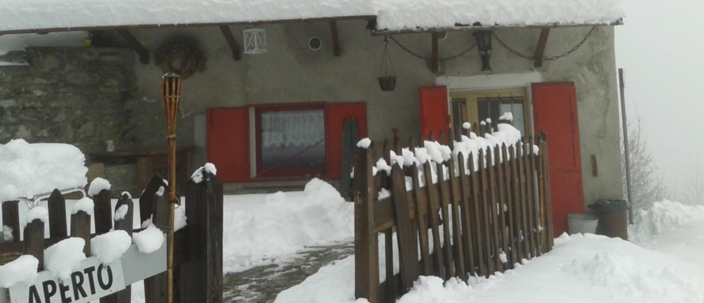 entrata invernale
