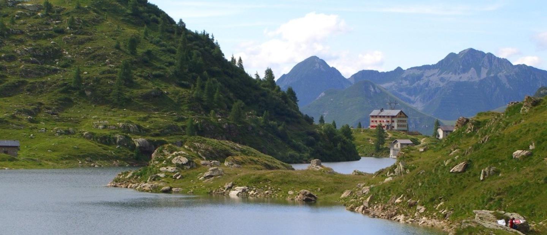 laghi Gemelli e Rifugio