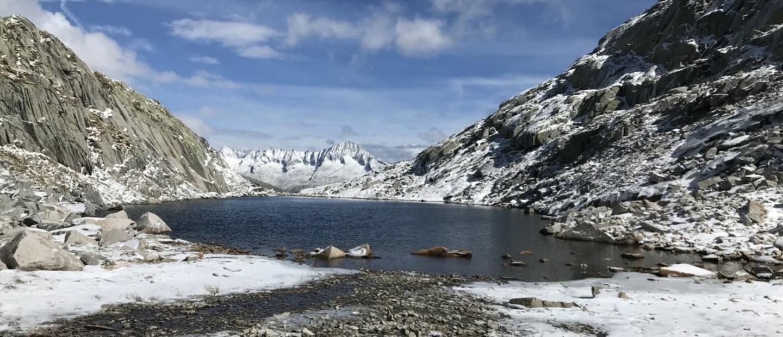 Lago Dernal