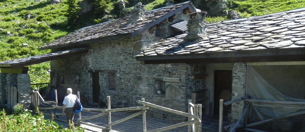 Alpe Azzaredo