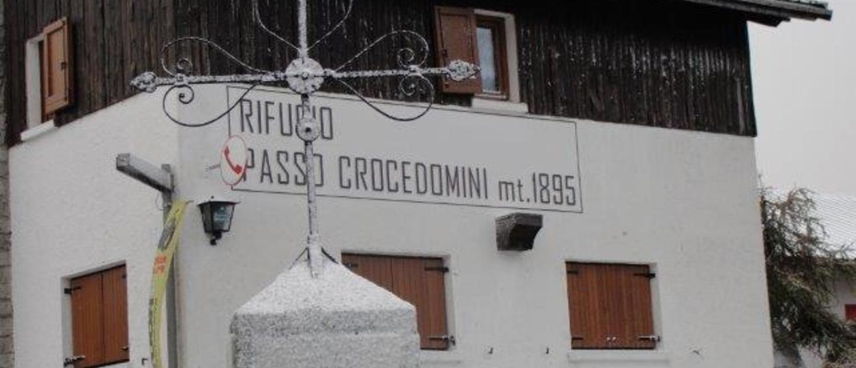 RIFUGIO CROCEDOMINI