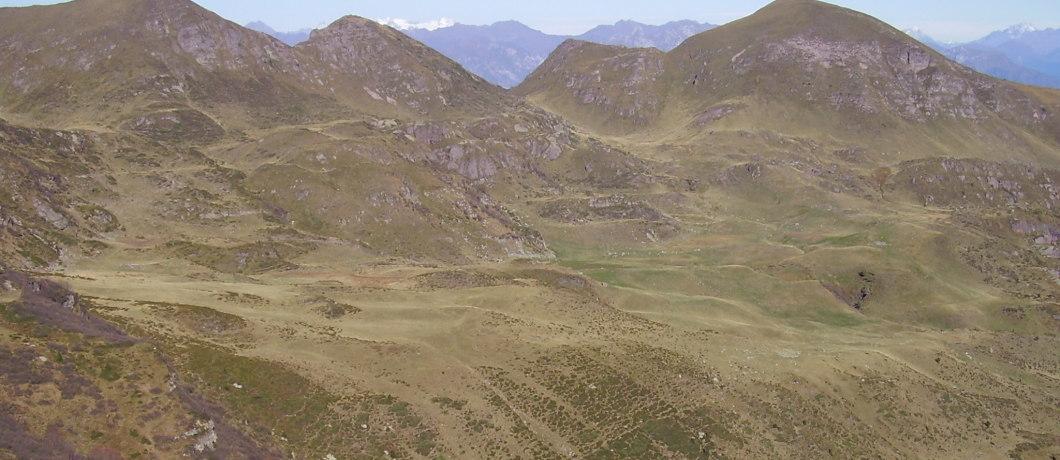 Valle di Stabil Fiorito
