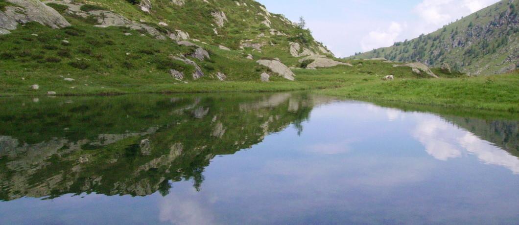 Laghetto di Lago