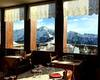 sala ristorante panoramica