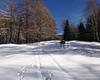 Panoramica invernale