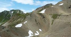 Alla scoperta del sentiero del lago d'Oro