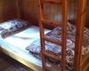 Particolare letto cameretta