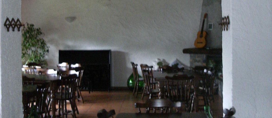 La sala dell'Alpetto di Torno