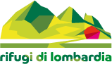 Logo Rifugi di Lombardia