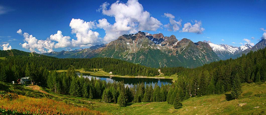 Ausflüge Berge von Lecco | Rifugi di Lombardia