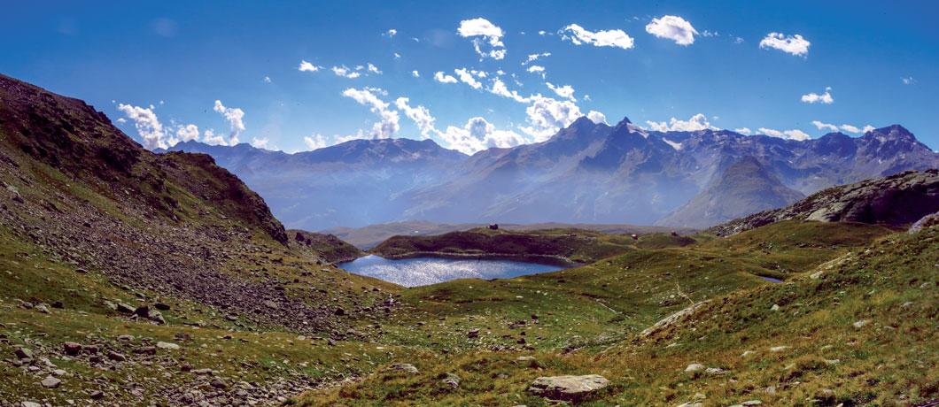 escursioni nelle montagne di sondrio rifugi di lombardia